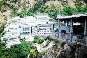 Vaishno Devi Shrine wins prestigious Cleanest Religious Place award