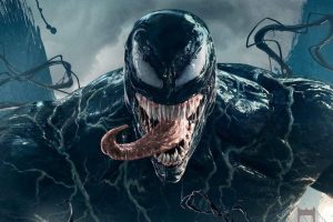 Venom: With fangs that are not so lethal