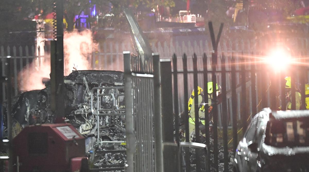 Leicester City, Vichai Srivaddhnaprabha, Helicopter crash, Stadium