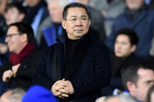 Leicester City owner Vichai Srivaddhnaprabha feared dead in helicopter crash outside stadium