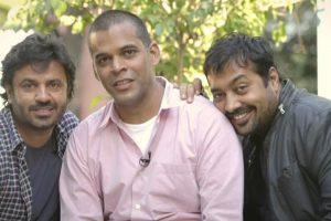 Vikas Bahl sends legal notice to Anurag Kashyap, Vikramaditya Motwane for defamation