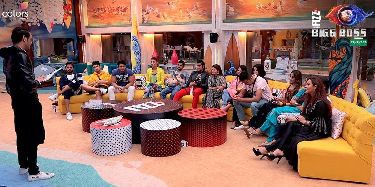 Vikas Gupta, Shilpa Shinde, Bigg Boss, Bigg Boss 12, Salman Khan, Dipika, Sreesanth