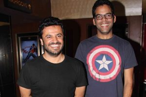 Now, Vikramaditya Motwane of Phantom Films says sorry for 'sexual offender' Vikas Bahl