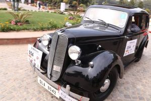 Vintage Car Club of India to display 70 vintage cars, bikes at Statesman House