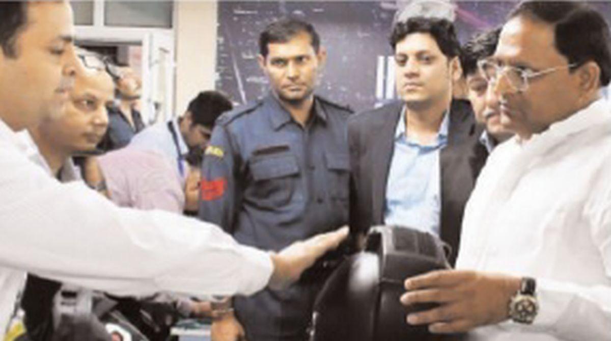 Vipul Goel, startups, CoEIoT, NASSCOM,Ajay Prakash Sawhney