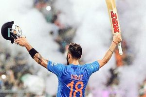 Virat Kohli reveals secret behind his prolific run with the bat