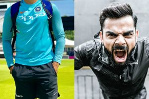 The cricketer who claims to be fitter than Virat Kohli not picked for West Indies series