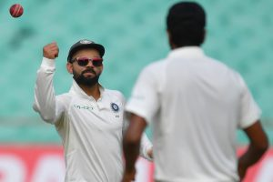 Ashwin had similar injuries on two tours, says concerned skipper Kohli