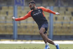 Virat Kohli: Ambati Rayudu's consistency at No. 4 slot will solve team's middle-order conundrum