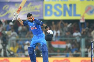 Virat Kohli is the superstar of world cricket: Graeme Smith