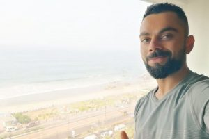 Virat Kohli's love affair with Vizag a worry for West Indies