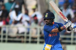 India vs West Indies: Virat Kohli fastest to 10,000 runs, breaks multiple records