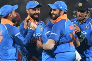 BCCI announces Indian squad for final 3 ODIs: Shami left out, Bhuvneshwar, Bumrah in