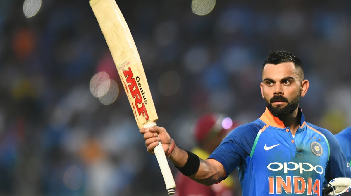 In Pictures: India vs West Indies, 2nd ODI; top 5 performers with the bat