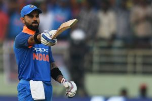 Virat Kohli no less than anybody, feels Sourav Ganguly