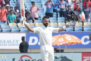 Virat Kohli becomes only Indian cricketer to achieve this rare feat