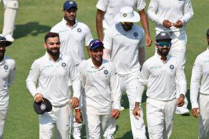 India vs West India | Stats: India records biggest innings win ever