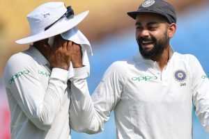 Who said what after India's decimation of West Indies in first Test at Rajkot