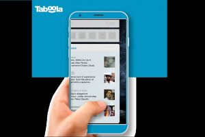 Vivo-Taboola to bring Taboola News to 100 million mobile users across Asia