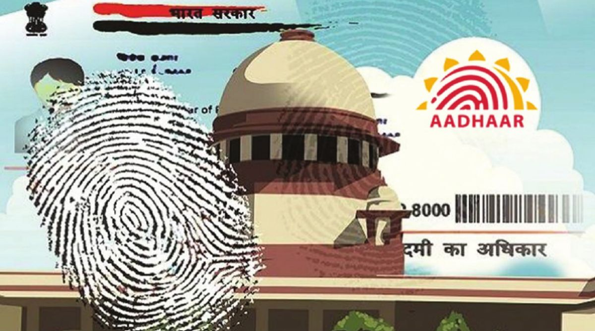 Aadhaar verdict, UIDAI,social welfare schemes, data protection, Justice Chandrachud, Supreme Court