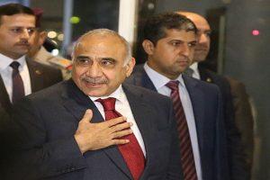 Adel Abdul Mahdi sworn in as Prime Minister of Iraq