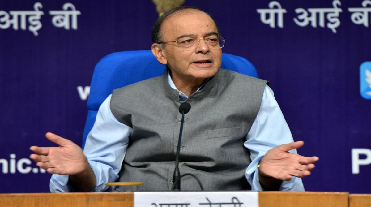 Centre, states, healthcare, Arun Jaitley, Finance minister