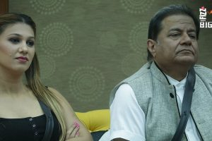 Anup Jalota out of Bigg Boss, says there's no 'love story' with Jasleen