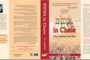 Book on interpretation of Indian Constitution to be released in Nov