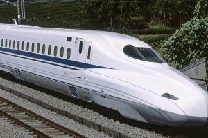 Bullet Train: Japanese advisors to assist Indian architects develop 12 stations
