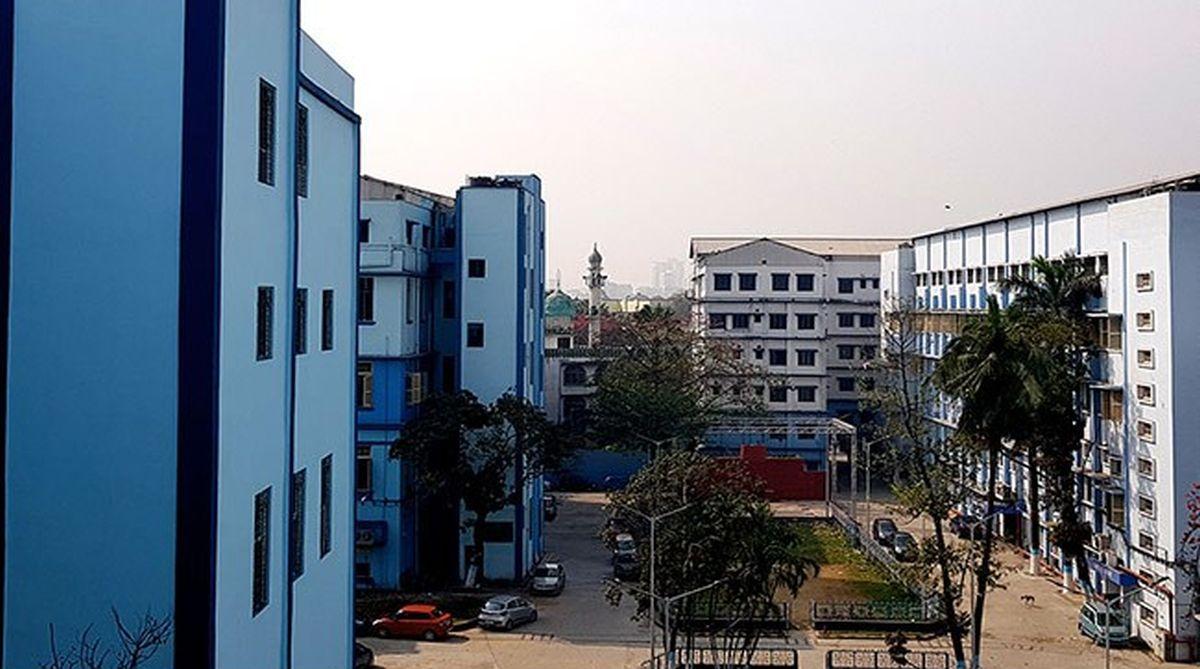 Calcutta Medical College and Hospital