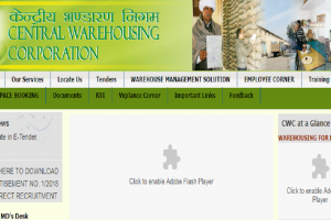 CWC recruitment 2018: Applications invited for various posts, apply now at www.cewacor.nic.in