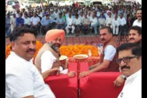 BJP non-serious in tackling drug menace in HP: Cong