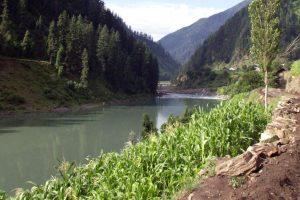 Pakistan asks India to share data of J-K Kishanganga dam