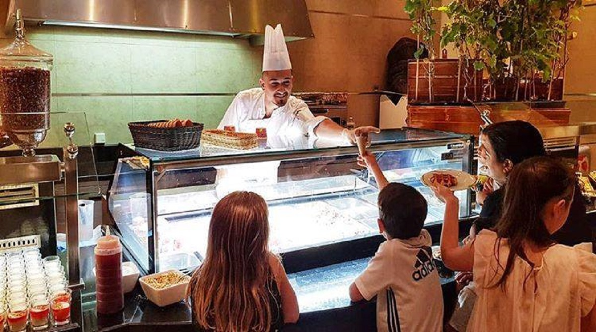 Israeli hospitality chain Dan Hotels'global foray begins from India