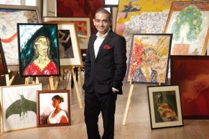 ED seeks attachment of Nirav Modi's Rs 56-cr Dubai assets
