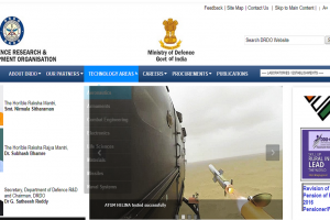 DRDO recruitment 2018: Applications invited for Research Associate/Junior Research Fellow posts | Check details here
