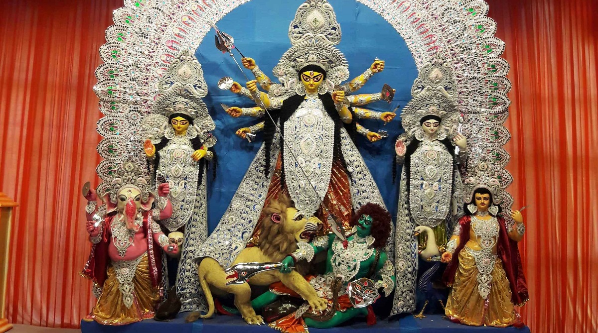Maha Saptami, West Bengal, Bengal Maha Saptami, Bengal Durga Puja