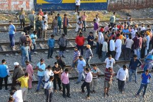 Amritsar train tragedy: Akali Dal slams Amarinder's non-serious response