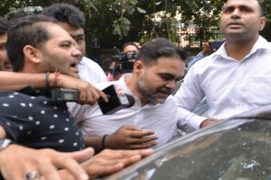Ashish Pandey who flashed gun at Delhi hotel denied bail, to remain in jail