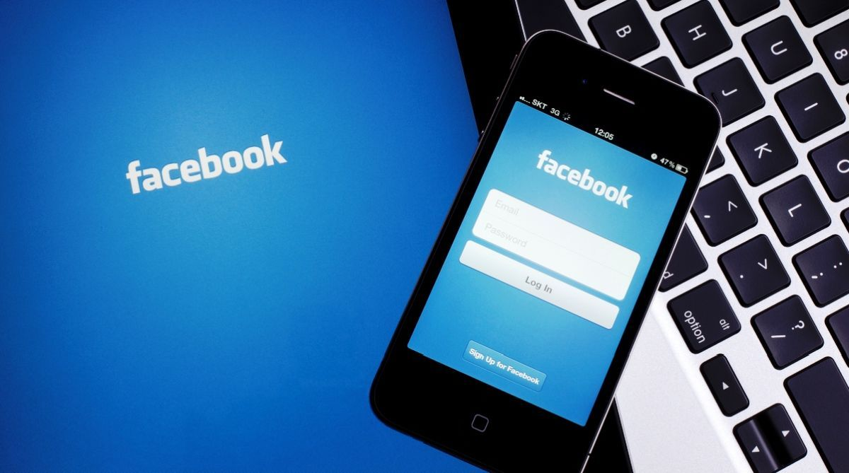 Facebook, social media, Facebook revenue, Facebook users