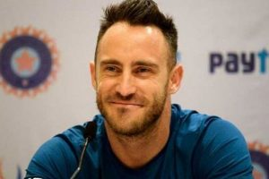 Faf du Plessis reveals South Africa's favourite opponent