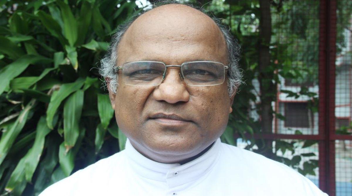 Father Kuriakose