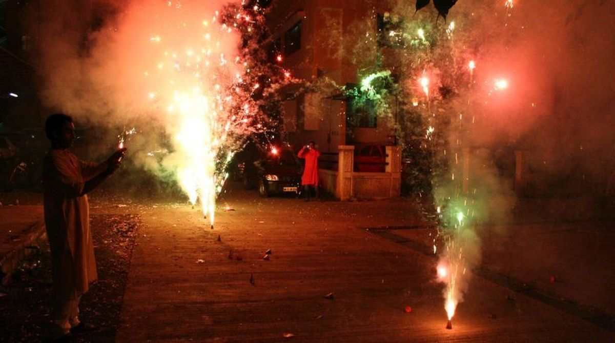 Only 'green' firecrackers in Delhi-NCR this Diwali: SC
