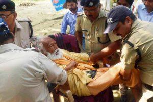 Agarwal community slams PM Modi for exploiting Ganga issue