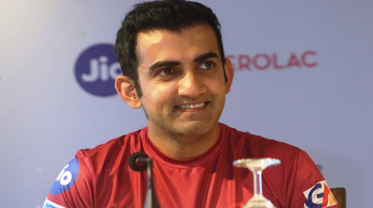 There is something to achieve and that keeps me going: Gautam Gambhir