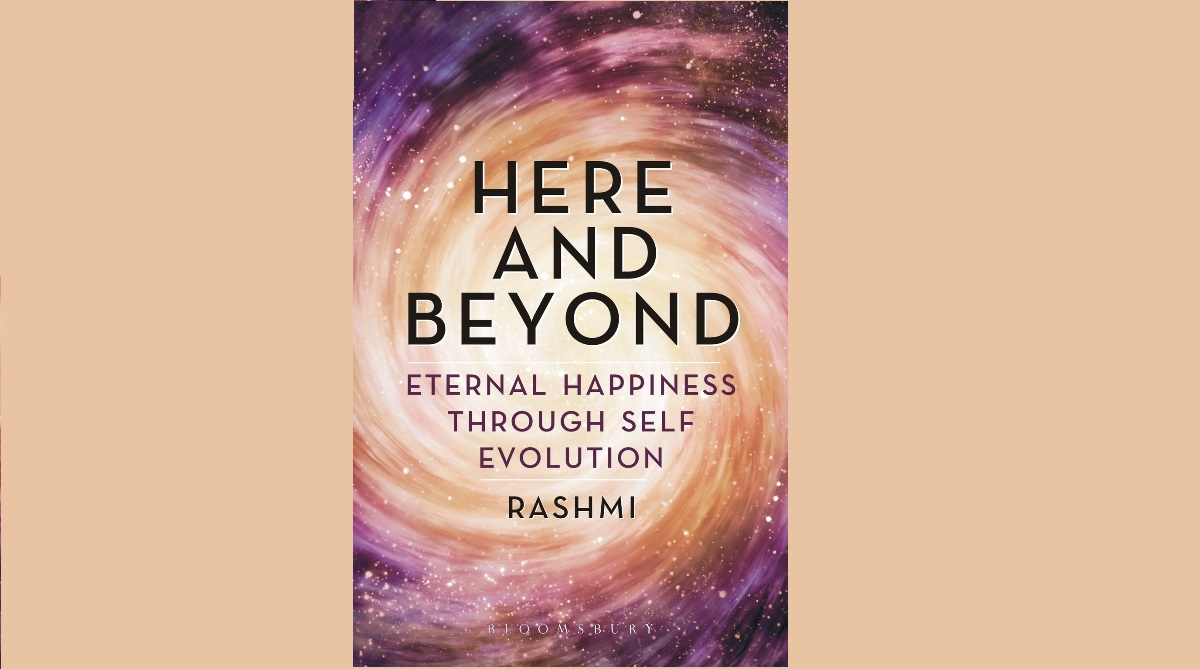 Rashmi Joshi, Here and Beyond