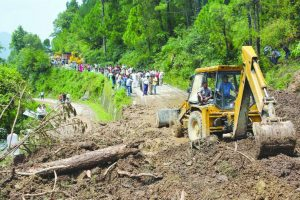 'Geological investigation must for sustainable roads in hills'
