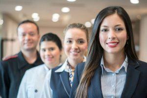 Refine your professional skills