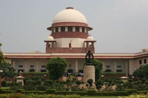 SC adjourns Ayodhya land dispute case, to decide date of hearing in January