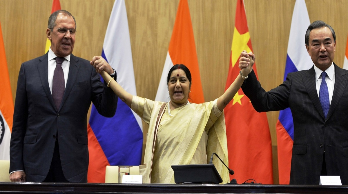 Chinese foreign minister to visit India in December